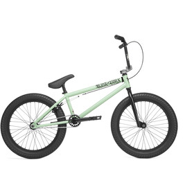 "Kink BMX Curb 2020 20"", gloss atomic mint"